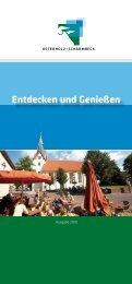 Ausgabe 2010 - Osterholz-Scharmbeck