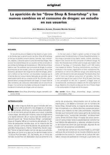 Enlace texto completo PDF - Revista Adicciones