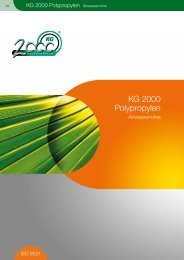 Katalog KG 2000 - Gebr. Ostendorf Kunststoffe GmbH & Co. KG
