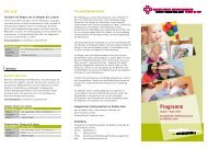 Programm Januar - April 2014 Familienzentrum am - Evangelische ...