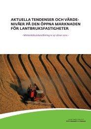 Minienkätundersökning under våren 2012 (pdf) - Lantmäteriet