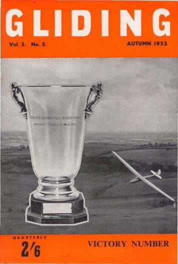 Volume 3 No 3 autumn 1952.pdf - Lakes Gliding Club