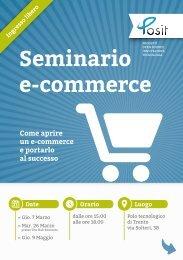 Seminario e-commerce