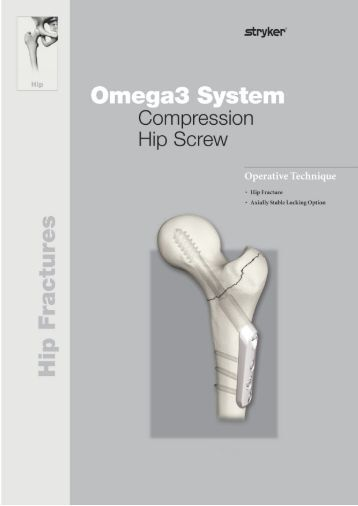 Stryker osteosynthesis ag