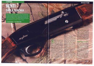 Armi & Munizioni (01/2011) - Bignami