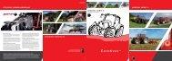 Geotrac serie 4 Geotrac serie 4 efficient power ... - Lindner Traktoren