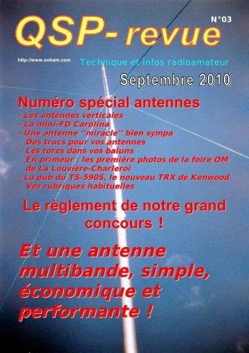 Septembre 2010