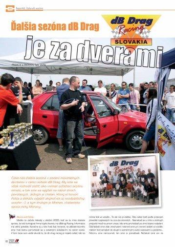 Čaká nás ďalšia sezóna v podaní maximálnych ... - AutoTuning.sk