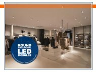 Round directional LED modules Overview - Osram