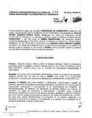 Convenio 095 de 2012_Marco_FA_MT - Fondo Adaptación