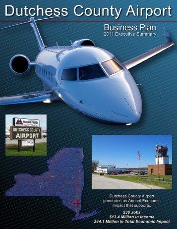 Executive Summary (.pdf) - Dutchess County