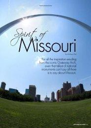 Missouri - Southwest Spirit