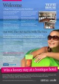 Travel Magazine 2013 - The Travel House - Page 2