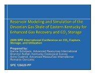 SPE 126620 K Schepers FINAL.pdf - Advanced Resources ...