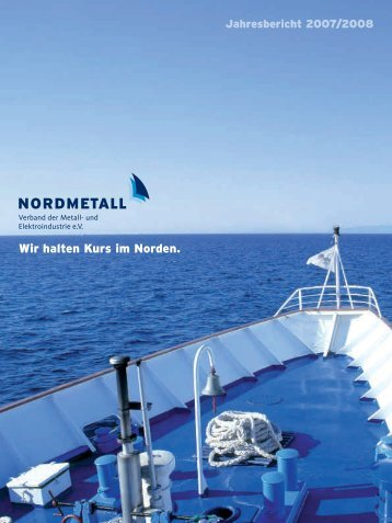 2007/2008 - Nordmetall