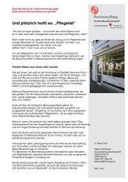 Presseinformation Beratungszentrum_1.pdf - Henriettenstiftung ...