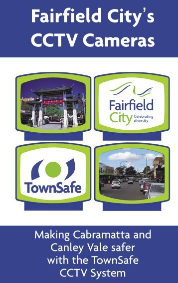 Fairfield City's CCTV Cameras - Fairfield City Council