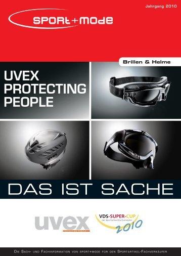 Brillen & Helme - Sport + Mode