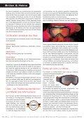 Brillen & Helme - Sport + Mode - Seite 2