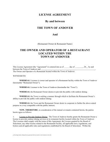 Lamar Outdoor License Agreement For  North   City Of Glendale