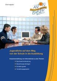 Elternratgeber deutsch - Kirson GmbH