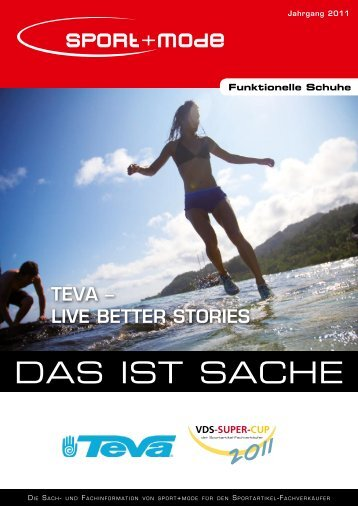 Funktionelle Schuhe - Sport + Mode