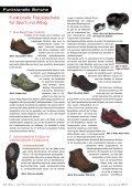 Funktionelle Schuhe - Sport + Mode - Seite 2