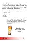 Einladung zur Mitgliederversammlung 2013 - Page 2