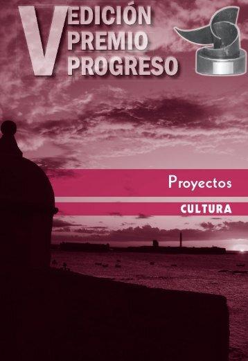 Cultura - Federación Andaluza de Municipios y Provincias