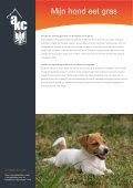 Mijn hond eet gras - Akc - Page 2