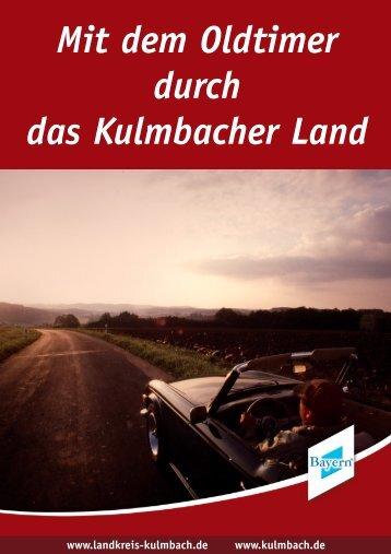 Mit dem Oldtimer durch das Kulmbacher Land - Oldtimer Stammtisch ...