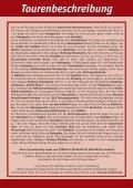 Mit dem Oldtimer durch das Kulmbacher Land - Oldtimer Stammtisch ... - Seite 3