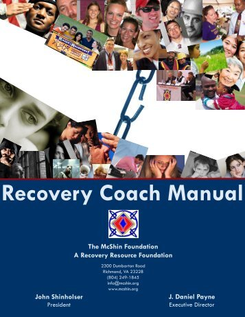 Recovery Coach Training Curriculum - William L. White