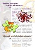 Das neue Spielplatzkonzept 2010 der Stadt Osnabrück (4.5 - Seite 6