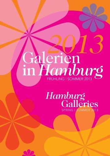galerien-in-hamburg.de - Claudia Rohleder