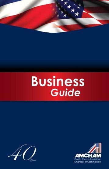 Business - Amcham