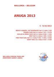 Brochure anuga ang_Brochure maquette 2.qxd