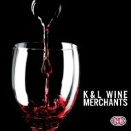 Company Brochure - K&L Wine Merchants