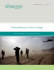 National Defense in a Time of Change - National Guard Association ...