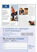 Heimspiel - Spitex Bern - Seite 2