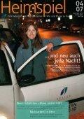 Heimspiel - Spitex Bern - Seite 3