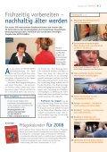 Heimspiel - Spitex Bern - Seite 5