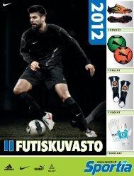kuvaston pdf-versio - Sportia