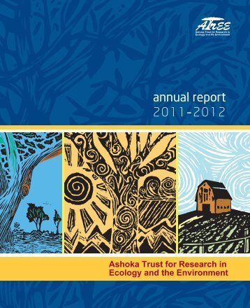 File size: 11 MB - Ashoka Trust for Research in Ecology and the ...