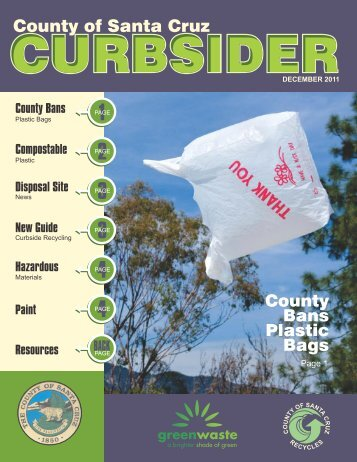 curbsider 10-11 final.cdr - Public Works Home Page