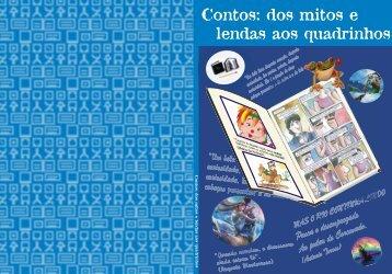 Contos: dos mitos e lendas aos quadrinhos - IEL - Unicamp