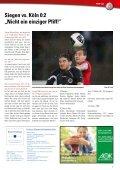 Sportfreunde Siegen – SV Schermbeck - Seite 5