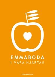 Emmaboda i våra hjärtan.pdf - Emmaboda kommun