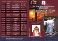 worship schedule & lectionary for april-2012 - Ahmadi Marthoma ...