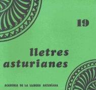 8 - Academia de la Llingua Asturiana